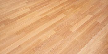 Pose de plancher de bois franc | Planchers Premier Choix
